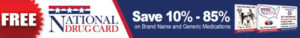 Nuedexta savings discount card