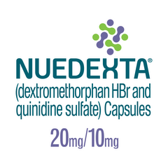 Nuedexta brand courtesy of Youtube