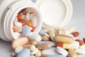 combination of Nuedexta and zoloft medication