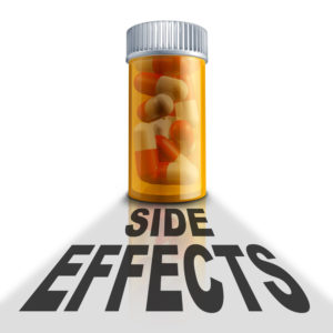 Nuedexta side effects